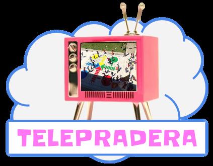 TELEPRADERA